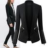 Long Blazer Jackets For Women