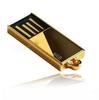 Hot 29 Gold/Silver 2.0 USB flash drives Waterproof pen drive Small memory Stick pendrive Thumb/card pendrives 4GB 8GB 16GB 32GB