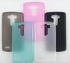For LG G3 S Case,New Matte Pudding Soft TPU Gel Skin Case For LG G3 Mini G3 s