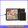 Free shipping!!Fuss flysky FS-GR3F three-channel receiver model suit for FS-T2A, FS-GT2, FS-GT2B, FS-GT3, FS-GT3B, FS-GT3C