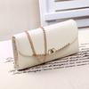 2014 women's clutch female vintage bag chain small messenger handbag(free shipping)