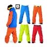 FREE SHIPPING,2014 winter NEW ARRIVE Men connton warm Burton AK2P1 Snowboarding ski trouser, different color+skiing pant men
