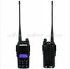 POFUNG UV-82 Dual Band UHF VHF 5W 128CH Two-Way Radio Walkie Talkie Interphone Free Express 10pcs/lot