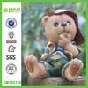 2014 New Resin Craft Garden Bear Decoration Hot Sale