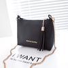 Fashion fashion 2014 women's tassel chain bag messenger bag day clutch small cross-body bag women's handbag