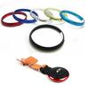 Mini  Surround Aluminum Alloy Replacement For Smart Mini Cooper Key Fob Rim Ring Trim Cover