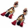 2014 New Fashion Elegant Atmosphere Bohemia Style Brand Earrings