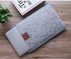 "New Hot 11""11.6""13""13.3""15"" Woolen Felt Envelope Laptop Bag Cover Case Sleeve For Macbook Air Pro"