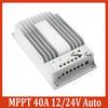 Real MPPT 40A Solar Charge controller New Tracer 4215BN 40amps 150VDC MPPT Solar regulator solar system