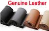 3 Sizes 4 Colors High quality Genuine Leather Steering Wheel Cover, racing steering wheel, wheel hubs, car wheel cover