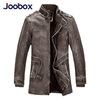 HOT SALE! Men's motorcycle slim PU leather jacket mens fashion coat casual outerwear 3 colors, size M-XXXL