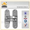 zinc alloy adjustable door hinges manufacturer