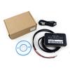 2pcs/lot Original Truck Adblue Emulator 8 in 1 Adblue emulator 8in1 fast shipping