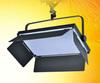 New Coolcam LED1260 Bi-Color Light panel dimmable 3200K~5600K led video light for photo video studio