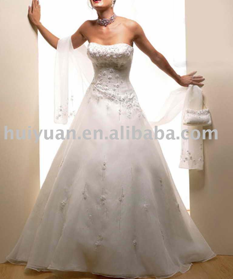 custom wedding dressprom gownsparty dressesgowns 5374