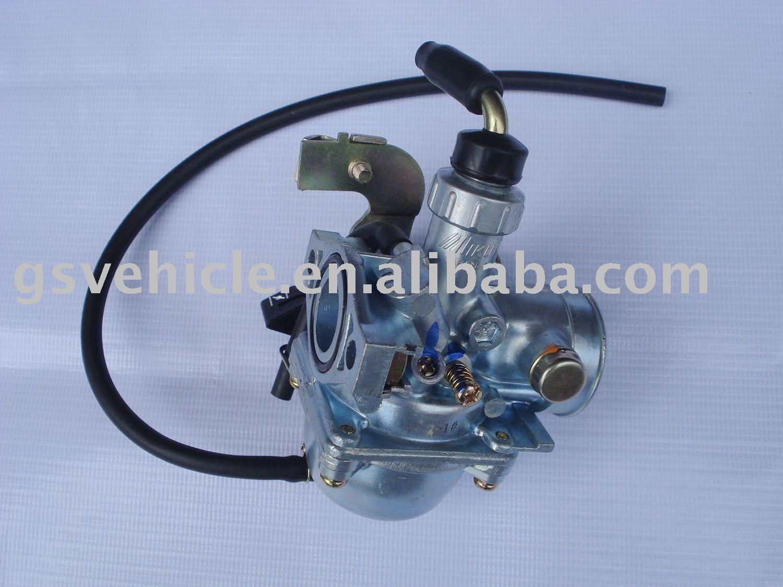 U0026quot Diagram Zenith 28g Carburetor U0026quot      U0026quot Mitsubishi Pajero