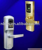 Fingerprint Reader Door Lock