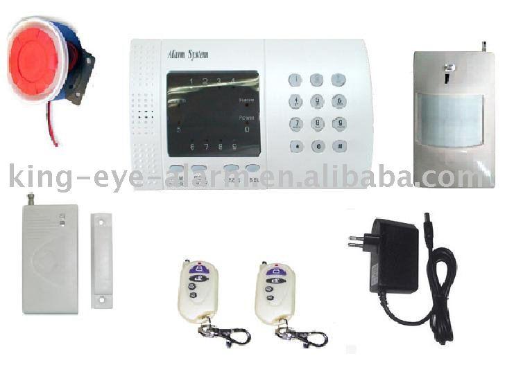 Telephone Line Security