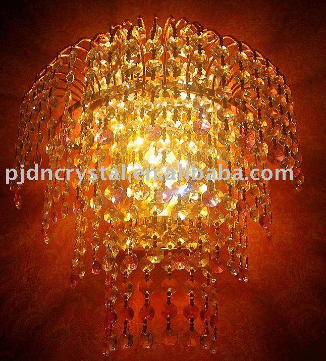 Wholesale crystal chandelier