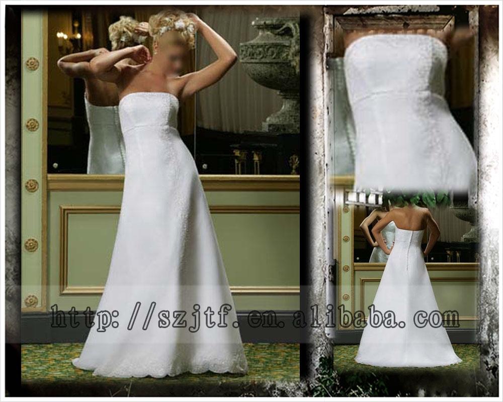 Roman style wedding