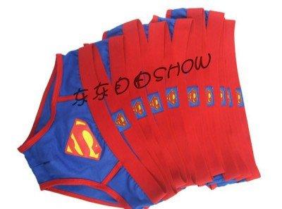 Superman Punya Empat Celana Dalem - www.jurukunci.net
