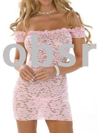 Lace wedding crop tops