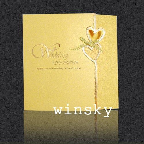 Whatsinvitation card for wedding