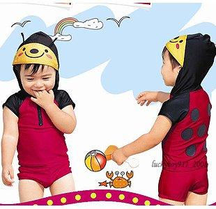 girls swimwear kid swimwear swimsuits NISSEN girls beach wear boys girls swim suit YOYO-107