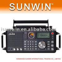 Радио Tecsun Radio BCL 3000 Digital FM Stereo MW SW1 SW2 SW3 High Sensitivity World Receiver Radio #2