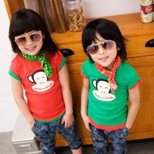 Wholesale Babyland children T-shirt girls boys t-shirts garments Shirts children costume Blouse tshirts to ...