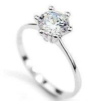 circón encantador anillo de corte (China (continental))