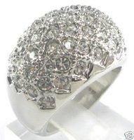 ¿Quieres joyas de cristal CZ Anillos / Anillos (China (continental))