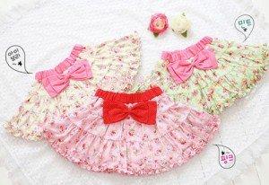 Wholesale Babyland Skirts Girls  dresses KIDS Skirts cocktail baby skirts dress petticoats Girls skirt ...