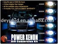 Источник света для авто HB5 9007/2 HID 9007-2 one xenon one halogen
