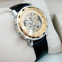 Наручные часы Luxury Swiss AUTO Tourbillon Mens Multi Function Watch