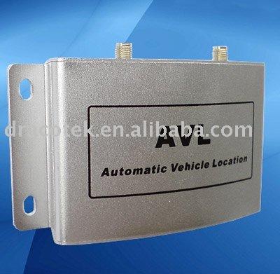 Automatic Vehicle Locator System