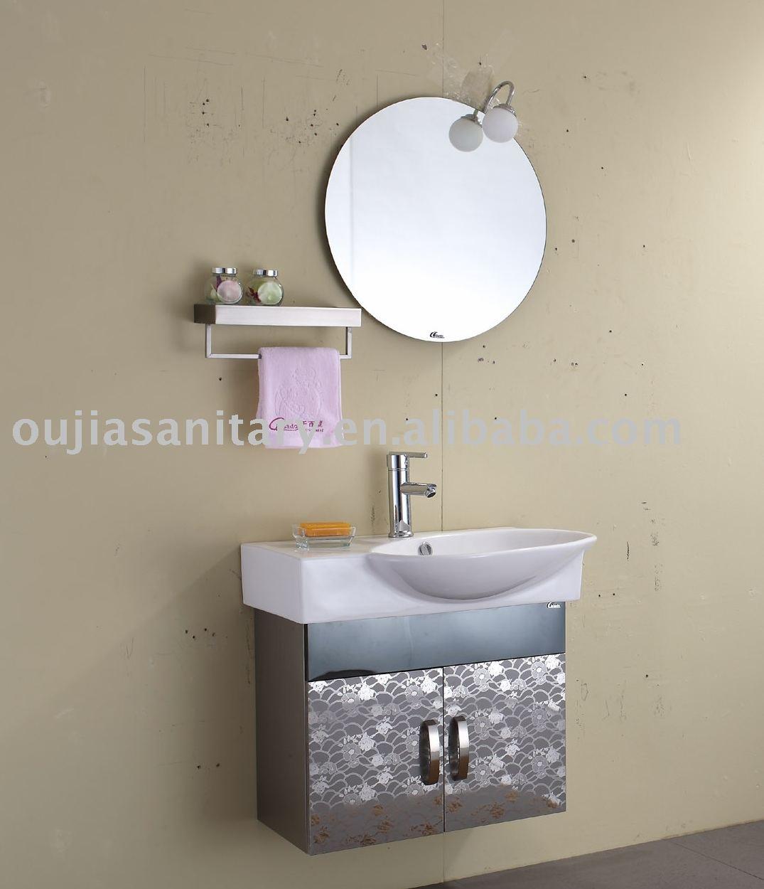 creative home interior design kitchen and bathroom designs