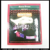 Магические трюки jinhuo JH-0888