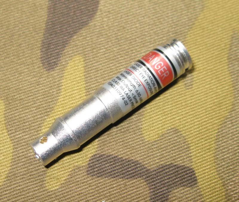 BORESIGHTER 5.56 NATO