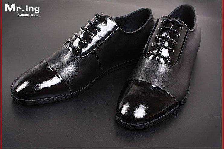 shoes for men formal. men leather shoes F308