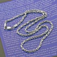 Gastos de envío gratis, collar de imitación de modas, de cobre con platinado Collar, al por mayor y al por menor (China (continental))