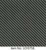 Carbon Fiber No.LCF075B PVA Water transfer printing Film