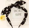 Min. order $10(Mix order) New 2014 Korea Fashion bow bunny ears headband hair accessories hair bands hair jewelry