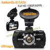 "New E-prance G90S Ambarella A7 LA70 OV4689 4MP Car DVR Video Recorder 2.7"" Full HD 1080P 60FPS GPS Logger LDWS Vehicle Dash Cam"