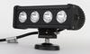 40W LED Work light bar10-45V truck headlight ATV TRUCK BOAT UTV LED DRIVING LIGHT IP67 4x4 OFF ROAD free post