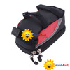 NanMart Multicolor! Cycling Bike Bicycle Waterproof Frame Pannier Front Cell Phone Tube Bag Case DIY