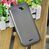 Free Shipping TPU Case For Explay A500 Pudding Case Smartphone Mobile Cell Phones cases tacking number