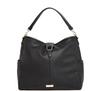 Hot New 2015 Fashion PU Leather Women Messenger Bag,MNG Mango Bucket Women Leather Handbags free shipping