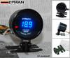 TANSKY - New Epman Racing 52mm Smoked Super Black Digital AFR Air Fuel Ratio Gauge EP-GA50AIFR