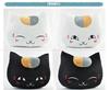 J2 Janpanese anime Natsume Yuujinchou Nyanko Sensei cat plush stuffed doll toy toys, 4 designs can be chosen